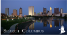 Search Columbus Logo